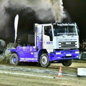 Finale NK Truckpulling VTN
