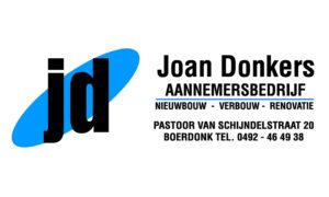 Joan Donkers aannemersbedrijf