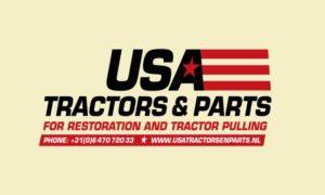 USA Tractors & Parts