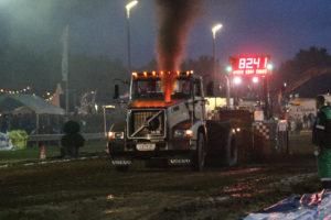 Wederom VTN NK Trucks in Boerdonk