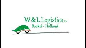 logo W&L logistics